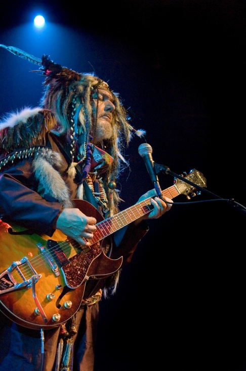Dr. John The Nite Tripper