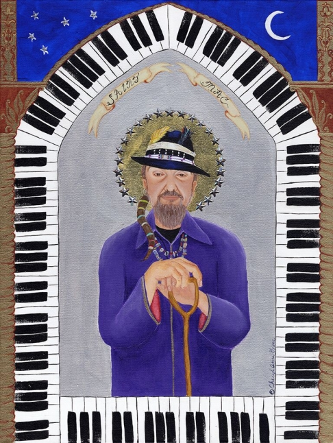 Saint Mac (Dr. John)