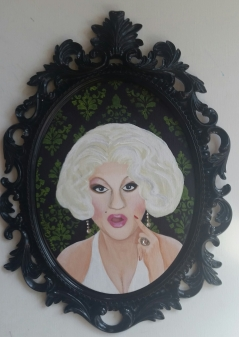 Marilyn (Drag Queen series)