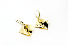 Storm Surge Earrings