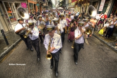 Marching Brass Band