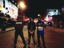 Beale Street Kings / Main Image