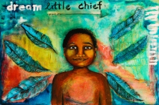 Dream Little Chief / Main Image