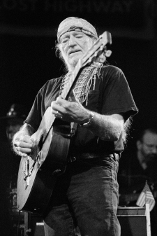 Willie Nelson / Main Image