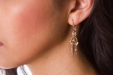 Versailles Earrings / Main Image