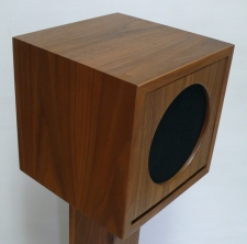 Audiowood El Boxo Dos Speakers