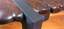 Partition Coffee Table (detail)