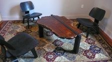 Partition Coffee Table / Main Image