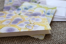 Marbled Note Cards/Jasper / Main Image