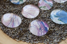 Marbled Magnets/ product detail