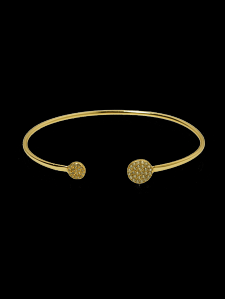 Eternity Bracelet / Gold