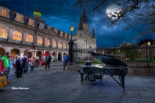 Moonlight Sonata / Main Image