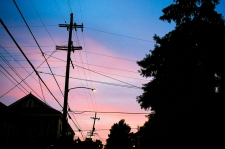 Faubourg Marigny Sunset  / Main Image