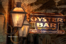 Oyster Bar / Main Image