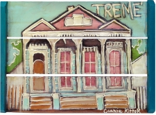 Treme Cottage  / Main Image