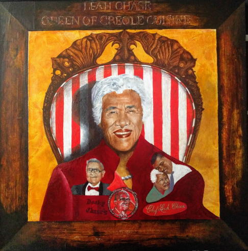 Chef Leah Chase: Queen of Creole Cuisine