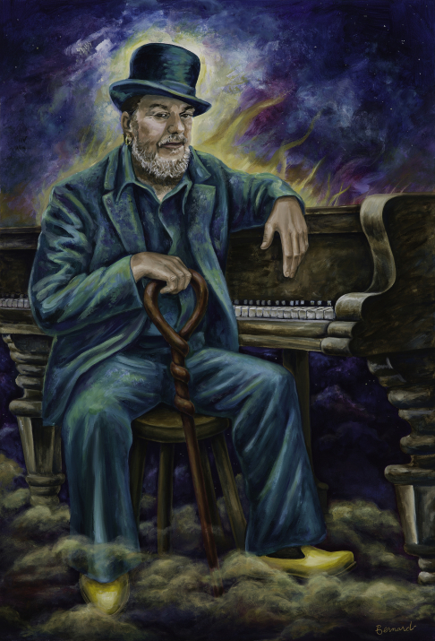 "Dr. John: ""The Night Tripper"""