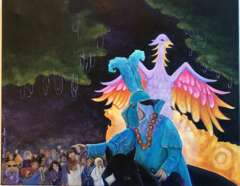 Krewe of Proteus