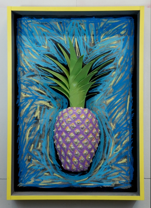 Giant Pineapple #2