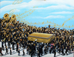 Secondline Funeral