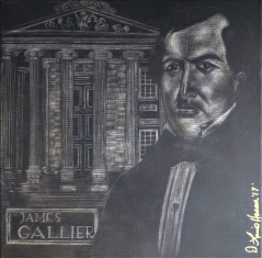 James Gallier Sr.