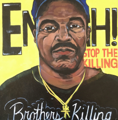 Al Mims Jr : Stop the Killing