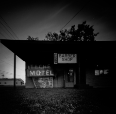 Teche Motel, New Iberia