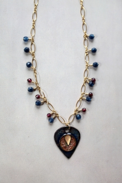 Harem Necklace