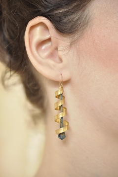 Great Scott Gatsby Earrings