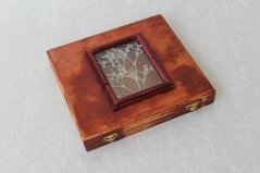 Baby's Breath Enverre Memory Box