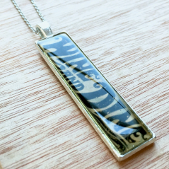 Wine & Dine Necklace