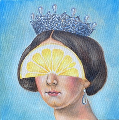 Lemon Slice Queen