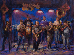 Soul Rebels at Tipitina's