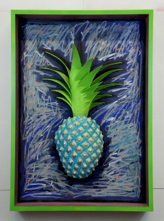 Giant Pineapple #3