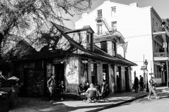 Photographs: Lafitte's