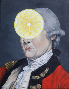 Sir Lemonhead