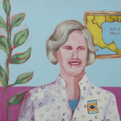 A Portrait of Anne Milling