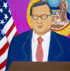 "A Portrait of Ernest N. ""Dutch"" Morial"