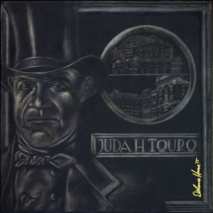 Judah Touro - 300 for 300 Times-Picayune/NOLA.com Commission