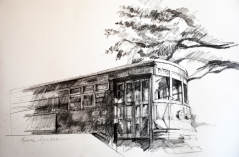 The Streetcar