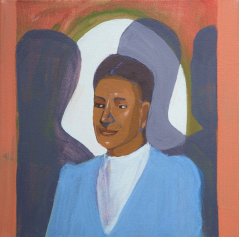A Portrait of Sylvanie Williams - High Quality Print