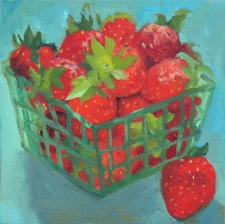 Strawberries / Main Image