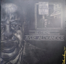 Rev. Avery Alexander / Main Image