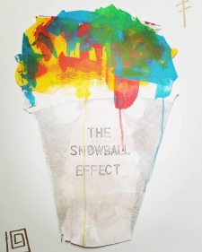 Meeting Notes: Snowball Effect / Main Image