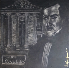 James Gallier Sr. / Main Image