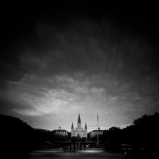 Jackson Square, New Orleans / Main Image