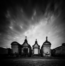 Lafayette Cemetery / Main Image