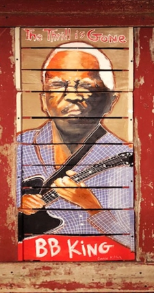 BB King / Main Image