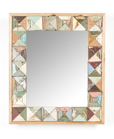 Harlequin Mirror / Main Image