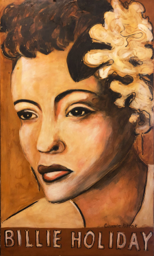 Billie Holiday / Main Image
